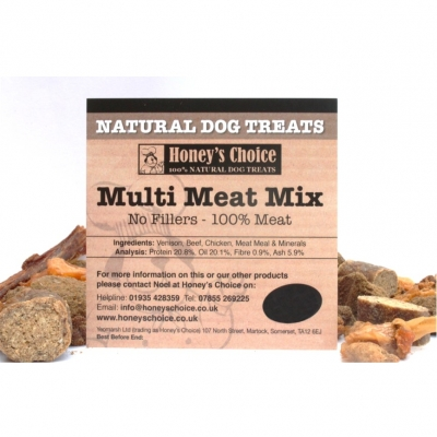Multi Meat Mix