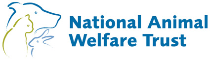 National Animal Welfare Trust Logo